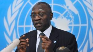 UN-Missionschef wegen Gewaltvorwürfen entlassen
