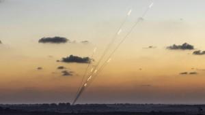 Israel droht ein Dreifrontenkrieg