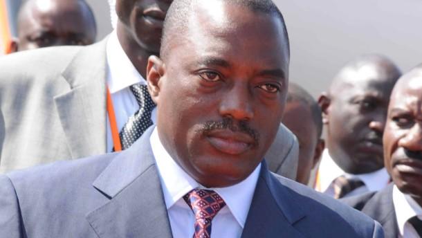 Pulverfass Kongo
