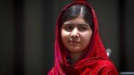 Malala Yousafzai ist die jüngste Friedensnobelpreisträgerin der Geschichte