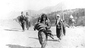 Das Leiden der Armenier