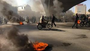 Gericht bestätigt Todesurteil für Demonstranten