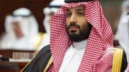 Saudi-Arabien warnt vor roten Linien