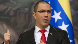 Venezuela beteuert Friedenswillen