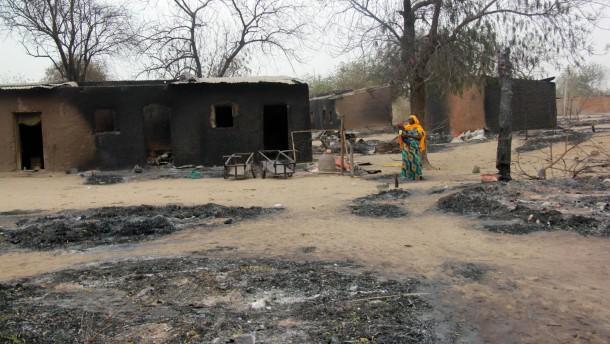 Militär plant Einsatz gegen Boko Haram