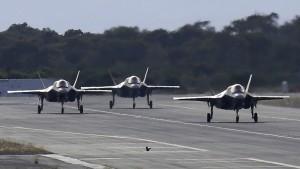 """Türkei warnt Amerika vor """"irreparablem Schaden"""""""