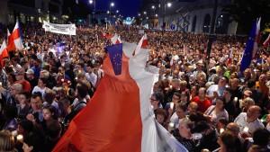 Wie die EU mit Polen umgehen sollte