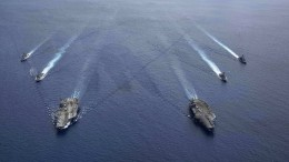 Amerika kritisiert Pekings Mobbing im Südchinesischen Meer