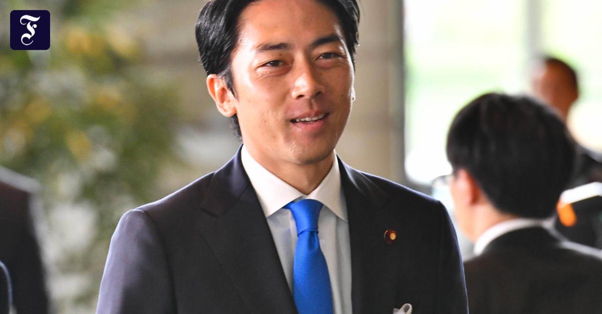 Regierungsumbildung in Japan: Abe verjüngt Kabinett