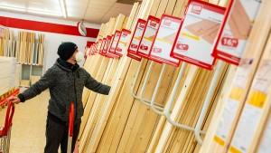 NRW erlaubt Einkaufen mit negativem Test