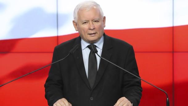 Warschau kommt EuGH-Urteil trotz Ultimatum nicht nach