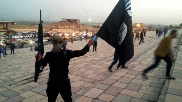 Nicht das Ende des Terrors