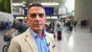 Nihad Kodscha ist seit zwölf Jahren Bürgermeister der kurdischen Stadt Arbil. Er warnt vor zu viel Toleranz gegenüber dem politischen Terrorismus.