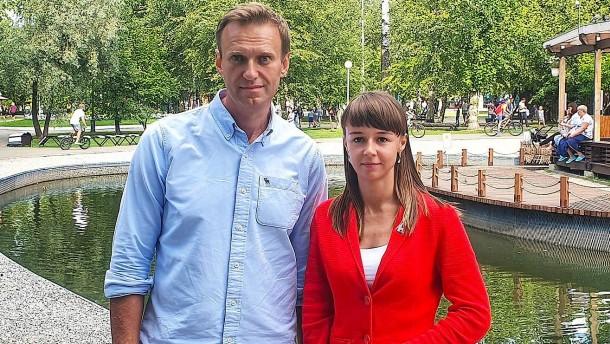 Warum Nawalnyj Putins effektivster Gegner ist