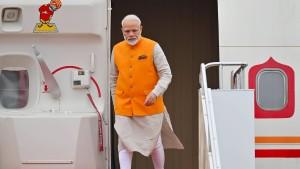 Pakistan verweigert indischem Regierungschef den Überflug