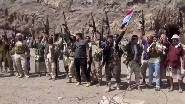 Separatisten im Jemen widerrufen Autonomie-Erklärung