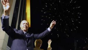 """""""Die Türkei ist tief gespalten"""""""