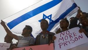 Netanjahu löst unterschriebenes Flüchtlingsabkommen auf