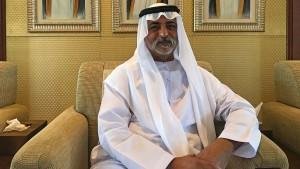 Emiratischer Minister beklagt fehlende Moschee-Kontrolle