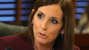 Senatorin berichtet von Vergewaltigung während Militärzeit