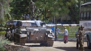 Mindestens 147 Tote bei Angriff auf Universität in Kenia