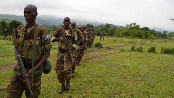 Keine deutsche Beteiligung an Somalia-Mission