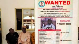 Luftwaffe meldet Tötung von Boko-Haram-Anführern
