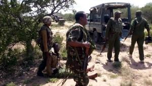 Al Shabaab meldet Tod Hassan Turkis
