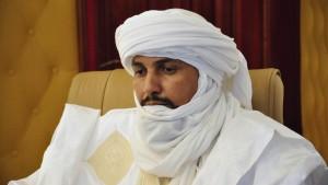 Islamistenführer zu Verhandlungen bereit