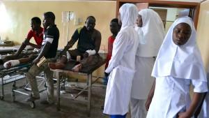 Seit Jahresbeginn 3500 Todesopfer durch Boko Haram