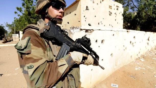 Al-Qaida-Gruppe ruft zum Heiligen Krieg auf