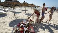 Todesstoß für den Tourismus