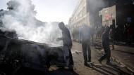 Tödliche Ausschreitungen in Südafrika