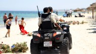 Zwölf Festnahmen nach Attentat in Sousse