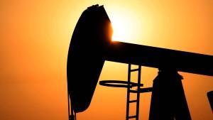 Einigung bei Erdölförderung