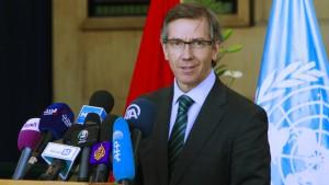 Kleine Fortschritte und viele Rückschläge in Libyen