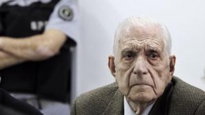 Früherer Juntachef zu lebenslanger Haft verurteilt