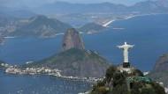 Rio ruft Finanz-Notstand aus