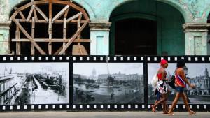 Amerika streicht Kuba von Terrorunterstützer-Liste