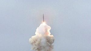 Amerika will Raketenabwehr ausbauen