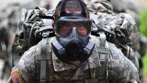 Washington reduziert Armee um 40.000 Soldaten