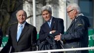 Weg frei für Washingtons Verhandlungen mit Teheran