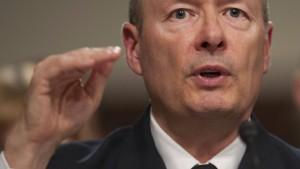 NSA-Chef: Dutzende Terrorakte verhindert