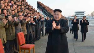 UN werfen Nordkorea schwere Verbrechen vor