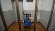 Keine Quoten mehr für Verurteilungen