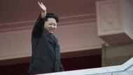 Kim Jong-un sieht Nordkorea gerüstet für Krieg gegen Amerika