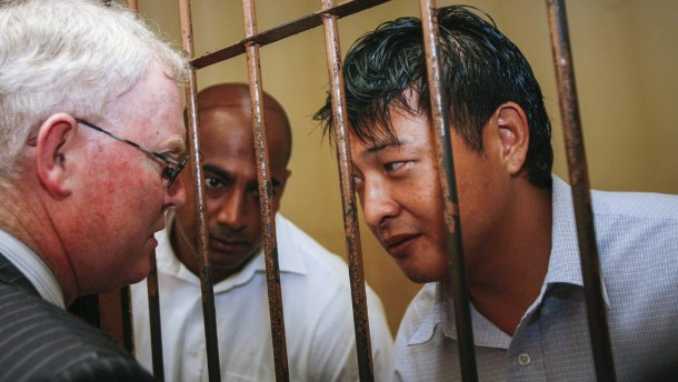 Australien will Hinrichtung mit neuem Angebot verhindern