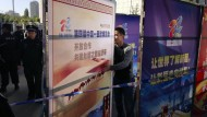 China verhängt zwölf Todesurteile