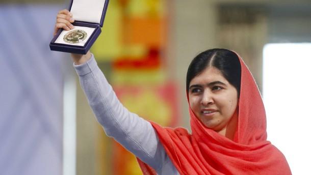 Malalas Attentäter zu hohen Strafen verurteilt
