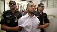 Islamist nach Mord an Blogger verhaftet